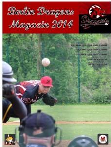 Dragons Magazin 2014